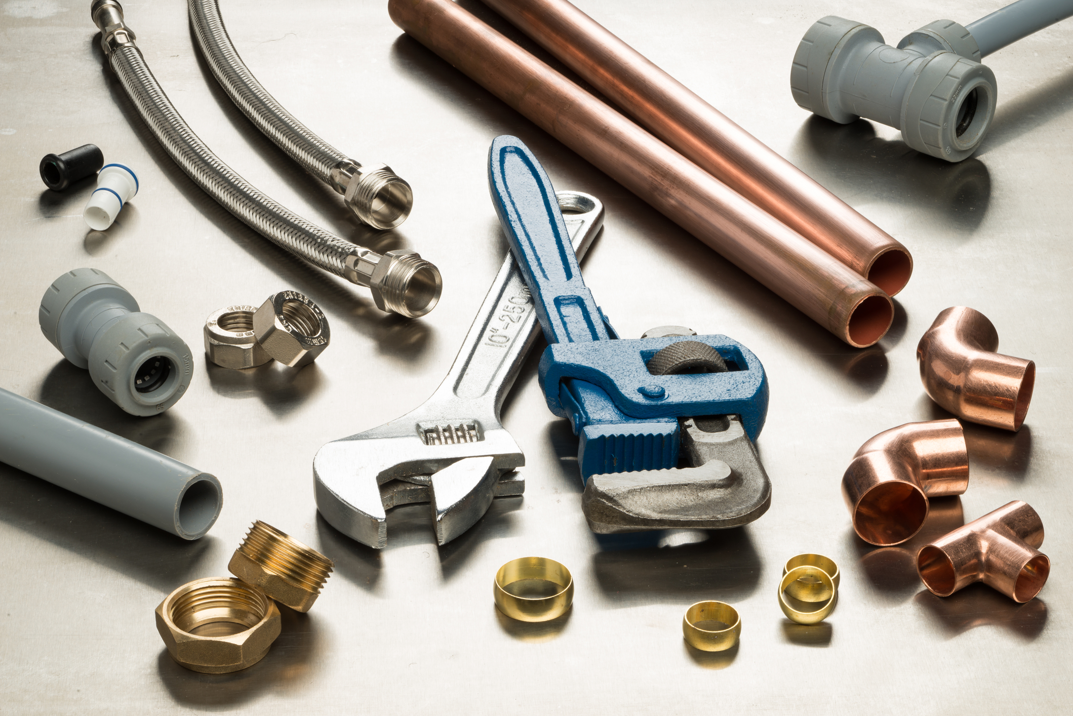 Commercial Plumbing Service & Repair