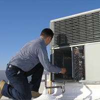 What is a HVAC technician?
