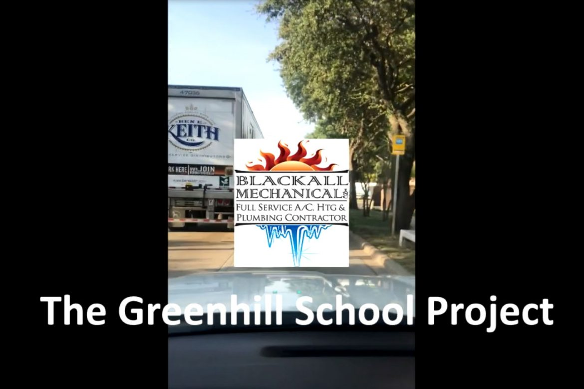 The Greenhill School Project