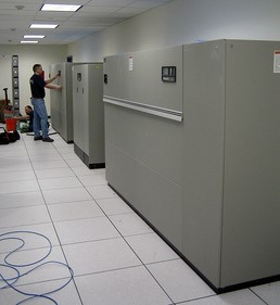 The heat is here, is your server room ready?